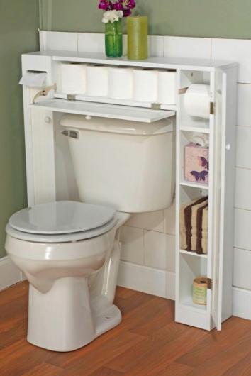 Organizacion Baño Pequeno:Organización: organiza tus baños antes de decorarlos – amandomicasa