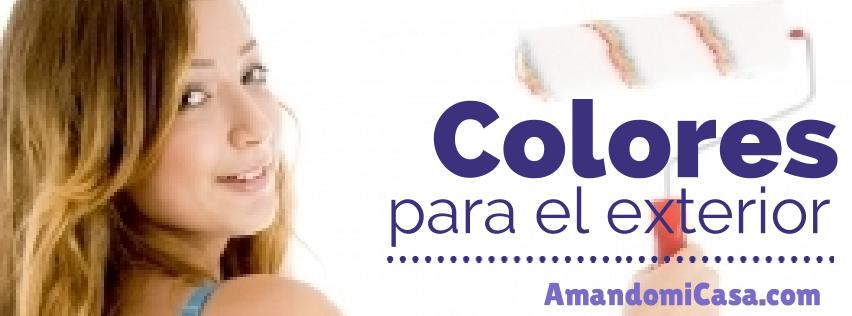 6 Combinación De Colores Para Exteriores De Casas