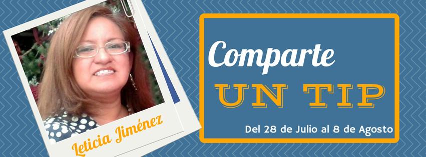 C1T Leticia Jimenez