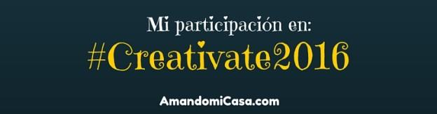 Creativate 2016