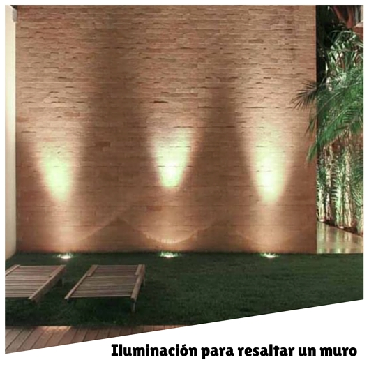 Luz archives - Luces sobremuro exterior ...