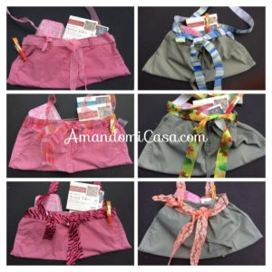 Recicla pantalones