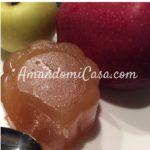 gelatina casera