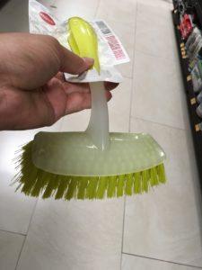 cepillos funcionales