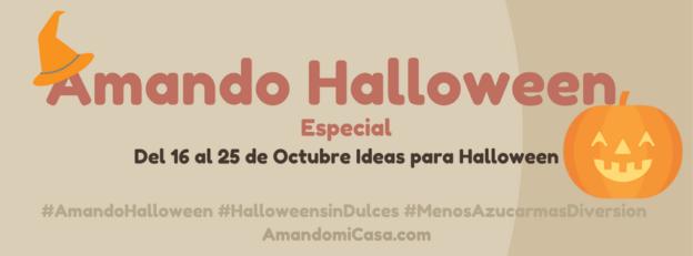 Amando halloween 2017
