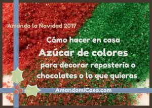 Amando la Navidad 2017